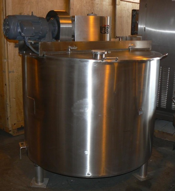 Lee 300 Gallon Kettle/Cooker